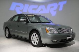 Used 2006 Ford Five Hundred Limited Edition in Groveport, Ohio