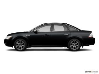 Ford Taurus Limited Edition 2009