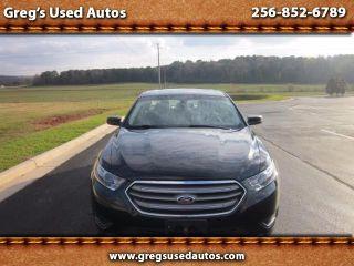 Ford Taurus SE 2015