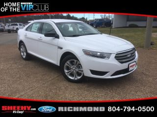 Used 2018 Ford Taurus SE in Richmond, Virginia