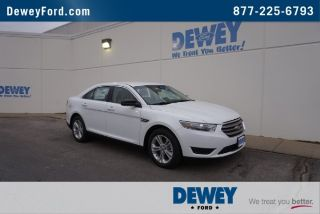 Used 2018 Ford Taurus SE in Ankeny, Iowa