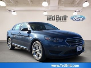 Used 2018 Ford Taurus SE in Chantilly, Virginia
