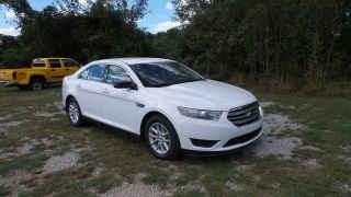 Used 2014 Ford Taurus SE in New Albany, Mississippi