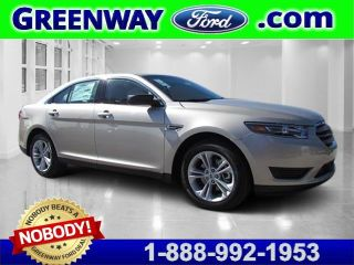 Used 2018 Ford Taurus SE in Orlando, Florida