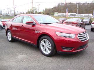 Used 2015 Ford Taurus SEL in Parkersburg, West Virginia