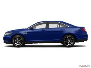 Ford Taurus SEL 2015