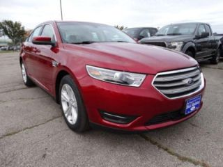 Used 2015 Ford Taurus SEL in Columbus, Ohio