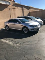Ford Taurus SEL 2011