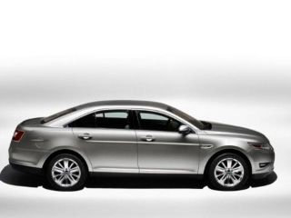 Used 2012 Ford Taurus SEL in Odessa, Texas