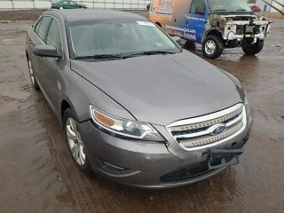 Ford Taurus SEL 2012