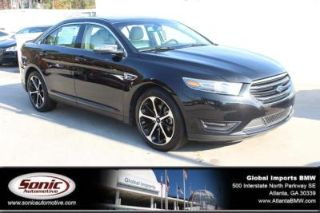 Ford Taurus Limited Edition 2015