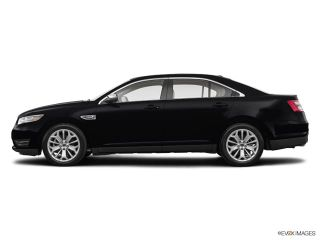 Used 2018 Ford Taurus Limited Edition in Le Mars, Iowa