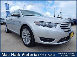 Used 2014 Ford Taurus Limited Edition in Victoria, Texas