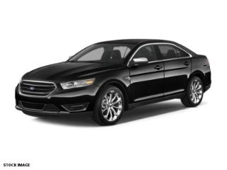 Used 2014 Ford Taurus Limited Edition in Roanoke, Virginia