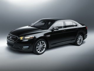 Ford Taurus Limited Edition 2014