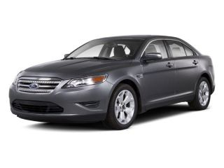 Ford Taurus Limited Edition 2012