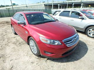 Ford Taurus Limited Edition 2010