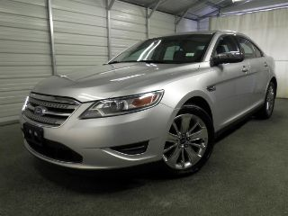 Used 2012 Ford Taurus Limited Edition in Stone Mountain, Georgia