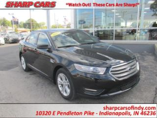 Used 2014 Ford Taurus SEL in Indianapolis, Indiana