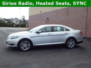Used 2015 Ford Taurus SEL in Akron, Ohio