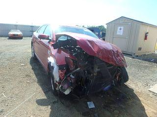 Ford Taurus SEL 2010