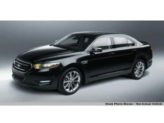 Used 2015 Ford Taurus Limited Edition in Barberton, Ohio