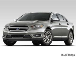 Ford Taurus Limited Edition 2018