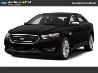 Used 2015 Ford Taurus SHO in North Canton, Ohio