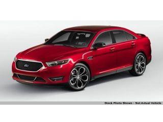 Used 2015 Ford Taurus SHO in Barberton, Ohio