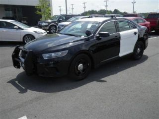taurus sho police interceptor for sale autos post. Black Bedroom Furniture Sets. Home Design Ideas