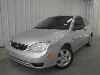 Used 2006 Ford Focus SE in Pensacola, Florida