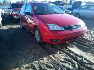 Used 2007 Ford Focus in Gaston, South Carolina
