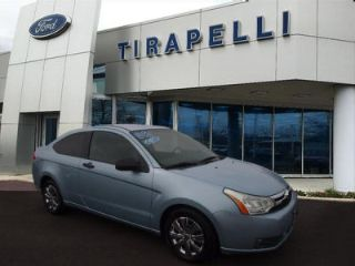 Used 2008 Ford Focus S in Shorewood, Illinois