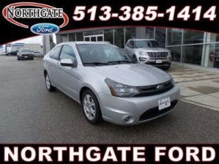 Used 2009 Ford Focus SE in Cincinnati, Ohio