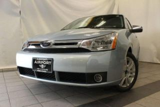 Used 2008 Ford Focus in Cleveland, Ohio