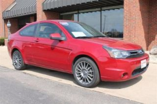 Used 2009 Ford Focus SES in Monroe, Wisconsin
