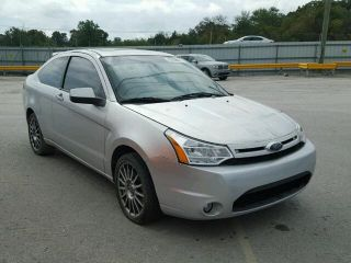 Ford Focus SES 2009