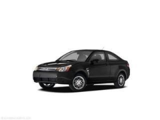 Used 2008 Ford Focus in Vincennes, Indiana