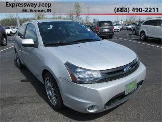 Used 2009 Ford Focus SES in Mount Vernon, Indiana