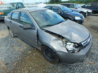 Ford Focus S 2008