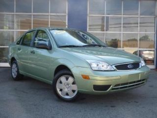 Used 2007 Ford Focus SE in Rochester, New York
