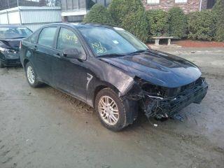 Ford Focus SE 2008