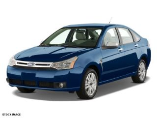 Used 2008 Ford Focus in Pennsville, New Jersey