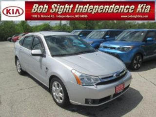 Used 2008 Ford Focus in Independence, Missouri