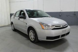 Used 2008 Ford Focus SE in Albany, New York