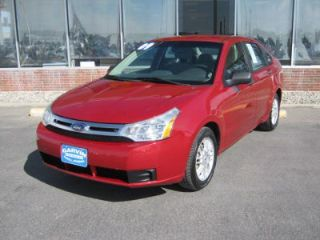 Used 2009 Ford Focus SE in Powell, Wyoming