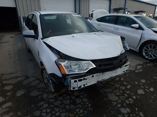 Used 2008 Ford Focus SE in Chambersburg, Pennsylvania