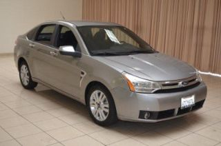 Used 2008 Ford Focus SE in Bakersfield, California