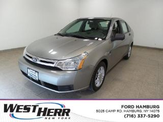 Used 2008 Ford Focus in Rochester, New York