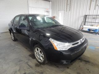 Used 2008 Ford Focus SE in Savannah, Georgia